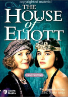 House Of Eliott, The: Series Two Movie
