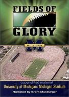 Michigan Stadium: Fields Of Glory Movie