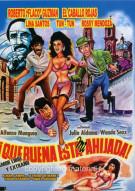 Que Buena Esta Mi Ahijada (My Goddaughter is Hot) Movie