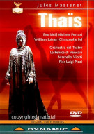 Jules Massenet: Thais Movie