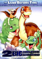 Land Before Time Double Feature, The Movie