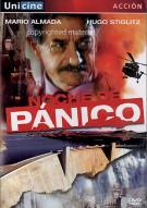 Noche De Panico Movie