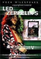 Led Zeppelin IV Movie