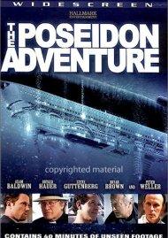 Poseidon Adventure, The (Widescreen) Movie