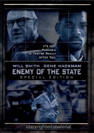 Enemy Of The State: Unrated Extended Cut Movie