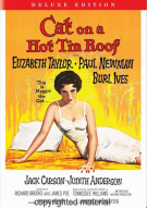 Cat On A Hot Tin Roof: Deluxe Edition Movie