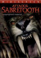 Attack Of The Sabretooth Movie