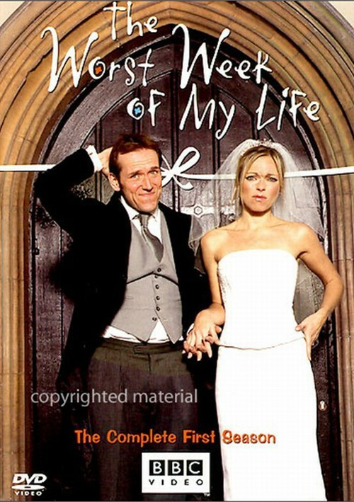 Worst Week Of My Life: The Complete First Season Movie