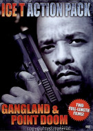 Ice T Action Pack: Point Doom / Gangland Movie