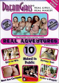 Dream Girls: Real Adventures 10 Movie