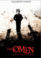 Omen, The: The Complete Collection Movie