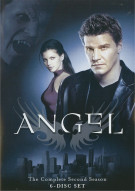 Angel: Season Two Movie