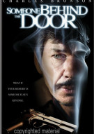 Someone Behind The Door Movie