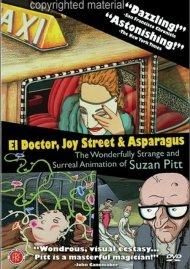 El Doctor, Joy Street & Asparagus Movie