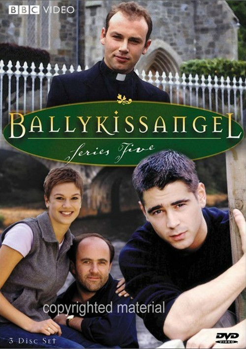 Ballykissangel: Series Five Movie