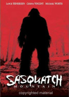 Sasquatch Mountain Movie