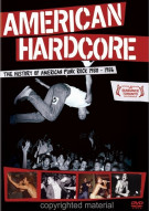 American Hardcore Movie
