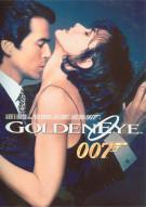 Goldeneye (Repackage) Movie