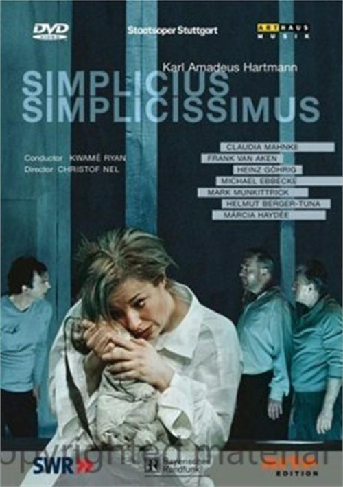 Hartmann: Simplicius Simplicissimus Movie