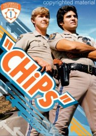 CHiPs: The Complete First Season Movie