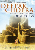 Deepak Chopra: The Seven Laws Of Spiritual Success Movie