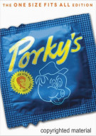 Porkys: One Size Fits All Edition Movie