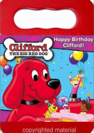 Clifford: Happy Birthday Clifford! Movie
