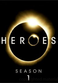 Heroes: Season 1 Movie