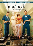 Nip/Tuck: The Complete Fourth Season Movie