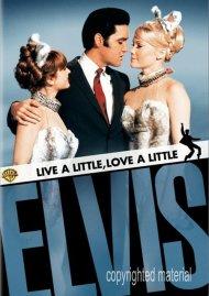 Live A Little, Love A Little Movie