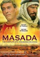 Masada Movie