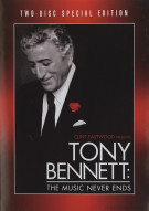 Clint Eastwood Presents Tony Bennett: The Music Never Ends Movie