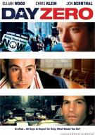 Day Zero Movie
