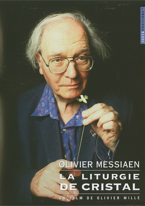 Olivier Messiaen: The Crystal Liturgy Movie