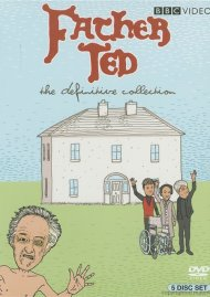 Father Ted: The Definitive Collection Movie