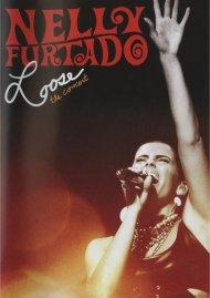 Nelly Furtado: Loose - The Concert Movie