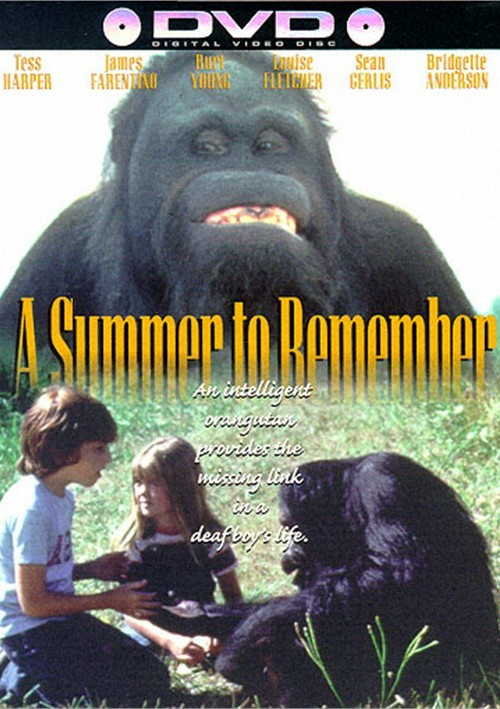 Summer To Remember Movie