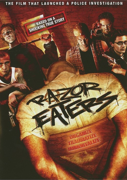 Razor Eaters Movie