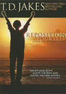 T.D. Jakes: Reposition Yourself - Living Life Without Limits Movie