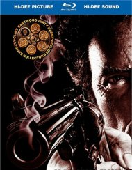Dirty Harry: Ultimate Collectors Edition Blu-ray