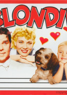 Blondie (Collectable Tin With Handle) Movie