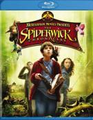 Spiderwick Chronicles, The Blu-ray