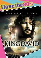 King David (I Love The 80s) Movie