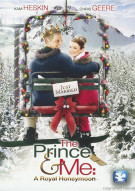 Prince & Me 3, The: A Royal Honeymoon Movie
