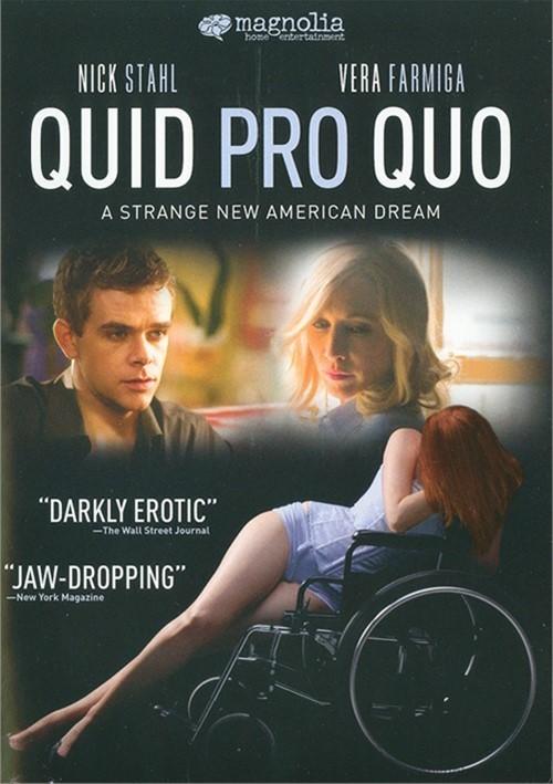 Quid Pro Quo Movie