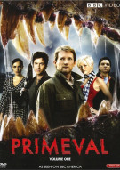 Primeval: Volume One Movie