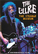 Cure, The: The Strange Museum Movie