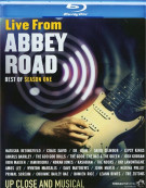Live From Abbey Road: Best Of Season One Blu-ray