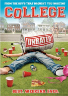 College: Unrated Movie