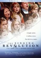 Singing Revolution, The Movie